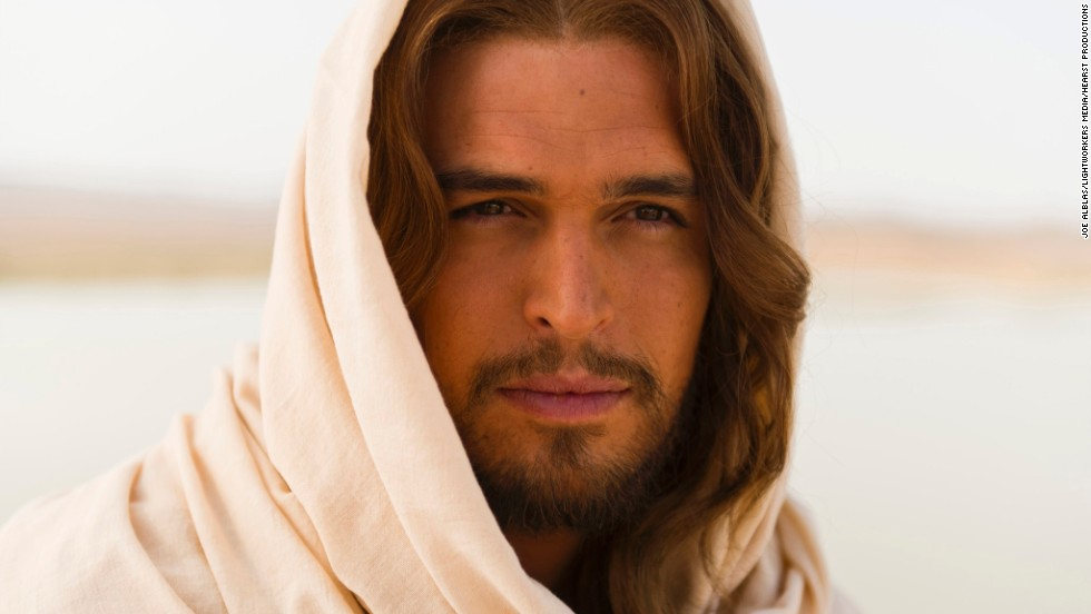 "Diogo Morgado plays Jesus in ""Son of God,"" which opened in February."