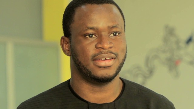 'Nigeria's Mark Zuckerburg' builds own school