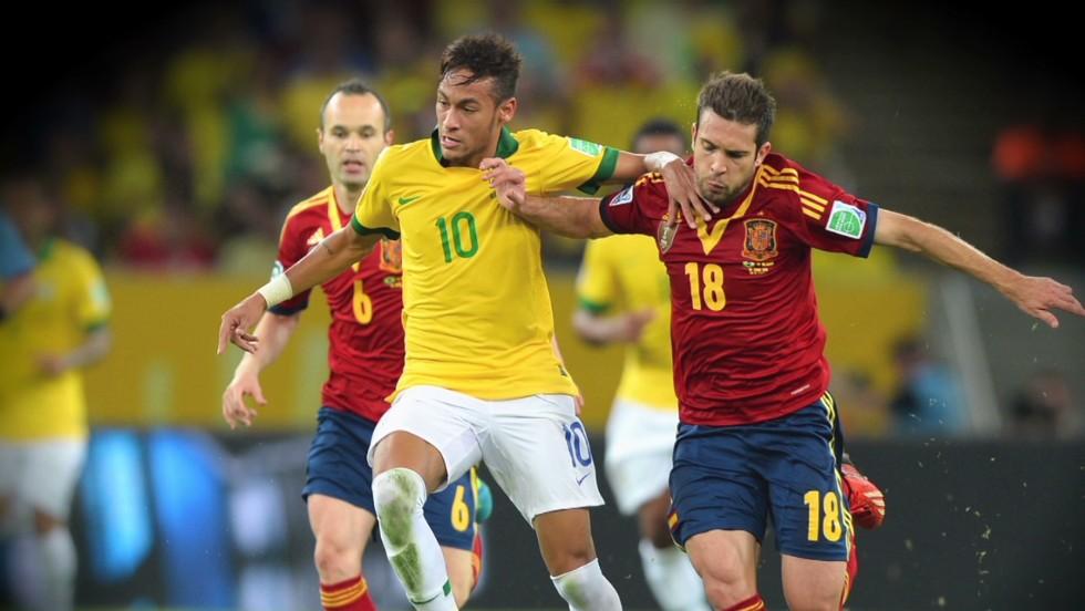 Capello backs Brazil to win the World Cup - CNN Video