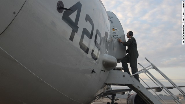 New details in Flight 370 search