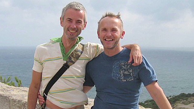 Gay couples to marry in UK
