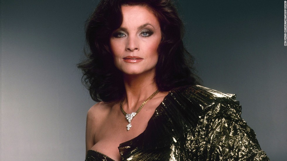 "<a href=""http://www.cnn.com/2014/03/31/showbiz/celebrity-news-gossip/obit-kate-omara/index.html"" target=""_blank"">Kate O'Mara</a>, the British actress best known for playing Joan Collins' sister on the 1980s show ""Dynasty,"" died March 30. She was 74."