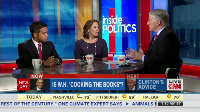 "Inside Politics: Is W.H. ""Cooking the Books""?_00005101.jpg"