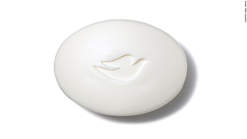 The Dove Beauty Bar is the company's best-selling product globally.