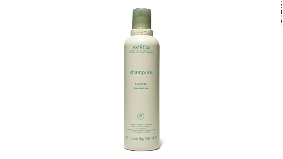 Every year, 100 million gallons of Shampure are purchased worldwide.