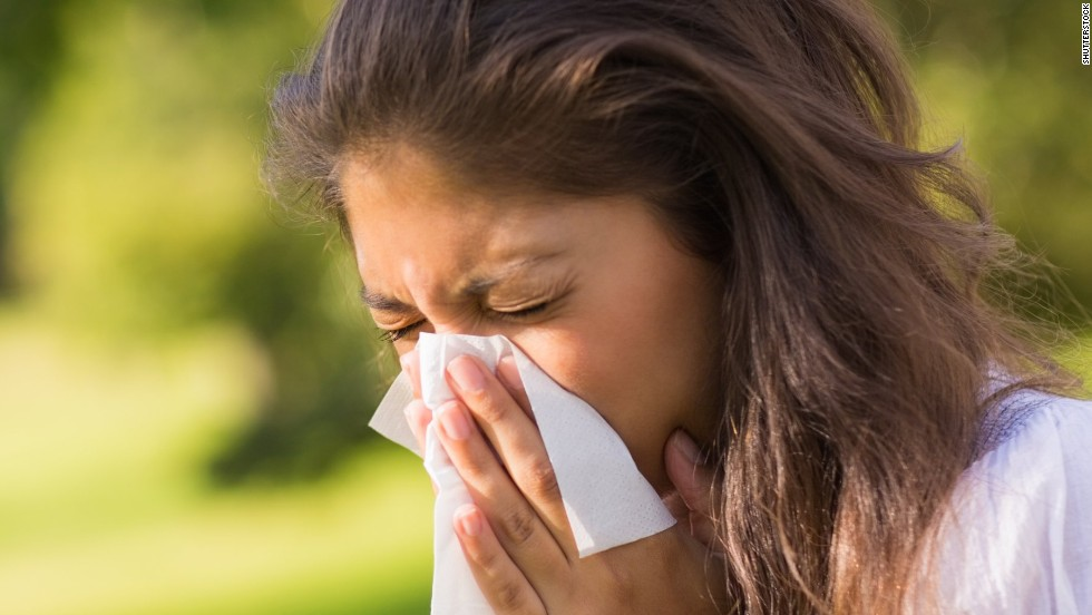 "Millions of people deal with allergies brought on by different kinds of pollen. But did you know that eating certain fruits, vegetables, nuts and spices can also trigger a reaction? <br /><br />It's called cross-reactivity, and it happens because the proteins in some foods are similar to those allergy-causing proteins in some pollen, <a href=""http://www.mayoclinic.org/diseases-conditions/food-allergy/basics/symptoms/con-20019293"" target=""_blank"">according to the Mayo Clinic</a>. Typically, it might cause the mouth to tingle or itch; in some people, pollen-food allergy syndrome, or oral allergy syndrome, can cause throat swelling or anaphylaxis. Cooking fruits and vegetables can help avoid a reaction.<br /><br />Read on for foods to be wary of if you're pollen-sensitive."