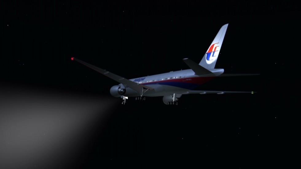 Timeline of the hunt for Flight 370 - CNN Video