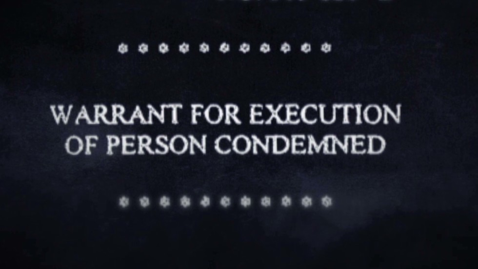Louisiana set Thompson's final execution warrant for May 20,1999. With just weeks left until the scheduled execution, appellate attorneys Michael Banks and Gordon Cooney had run out of appeals. The situation was desperate.