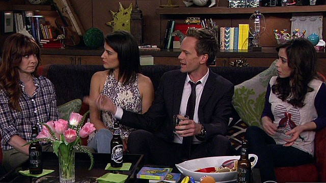 'HIMYM' leaves fans with a twist