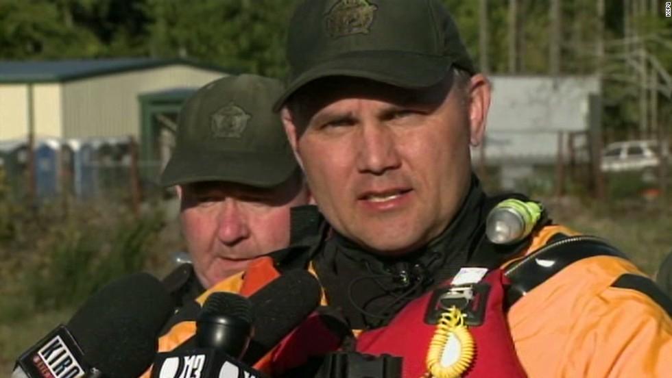 Washington landslide death toll at 29