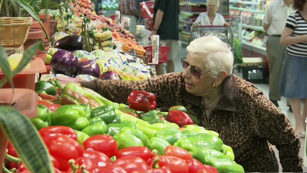 4 surprising benefits of vegetables