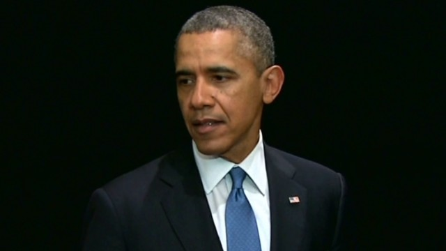 Obama: We will get to the bottom of this