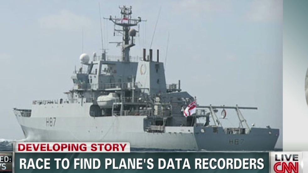 Flight 370: Investigators still guessing as underwater search begins