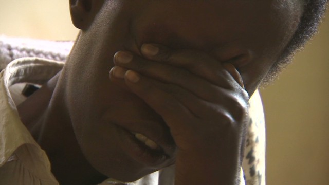 20 years on, children of Rwanda's rape