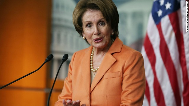 Pelosi celebrates 7 million ACA sign-ups