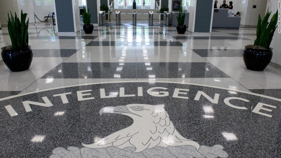 Trump's Nominee To Lead CIA Spent Decades On Clandestine Side Of Operations