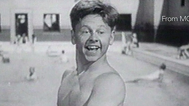 Remembering Hollywood star Mickey Rooney