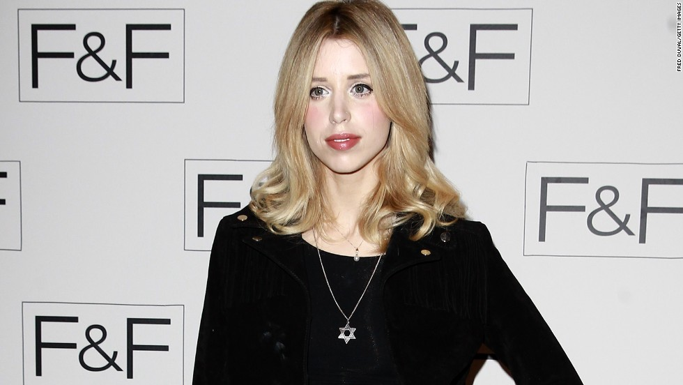 Peaches Geldof was relapsed addict who died of heroin overdose, inquest hears