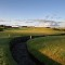 Golf Bucket List - Carnoustie 3rd green