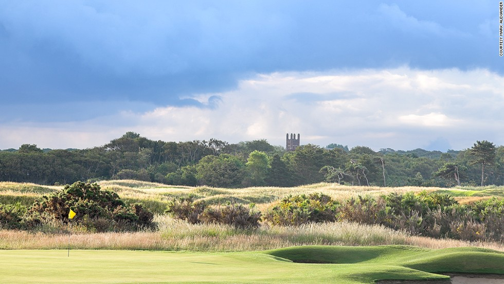 Royal Lytham has hosted 11 Open Championships, many of them historic, including its first, held in 1926 and won by Bobby Jones.