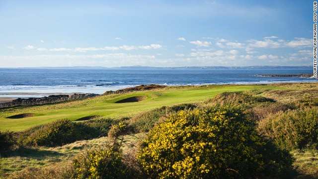 Royal Porthcawl has hosted Tiger Woods when he played for the American team in the 1995 Walker Cup and it has been the venue for six Amateur championships, the most prestigious tournament in amateur golf.