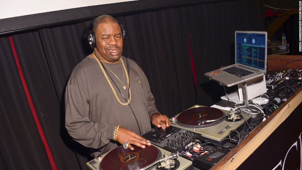 "<a href=""http://www.youtube.com/watch?v=9aofoBrFNdg"" target=""_blank"">Oh baby you </a>... are turning 50! Rapper and DJ Biz Markie celebrated his big day on April 8."