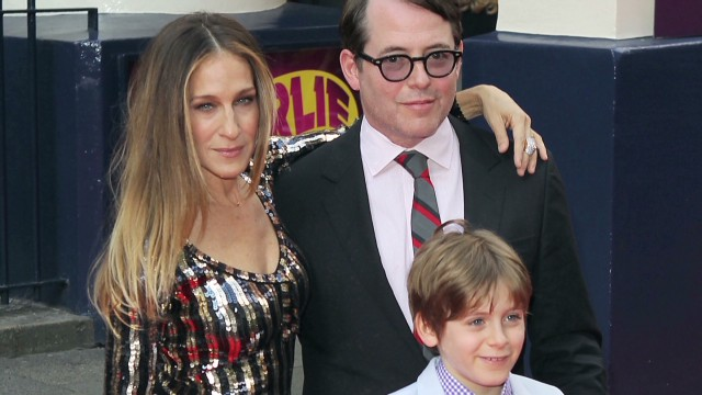Jessica Parker: Industrious mum inspired me