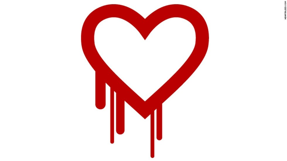 The 'Heartbleed' security flaw that affects most of the Internet
