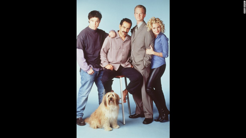 "By 1999, Harris seemed ready to return to the regularity of sitcom TV as he tried to lead a comedy called ""Stark Raving Mad"" alongside Tony Shalhoub. But the two actors as a new version of ""The Odd Couple"" didn't take off."