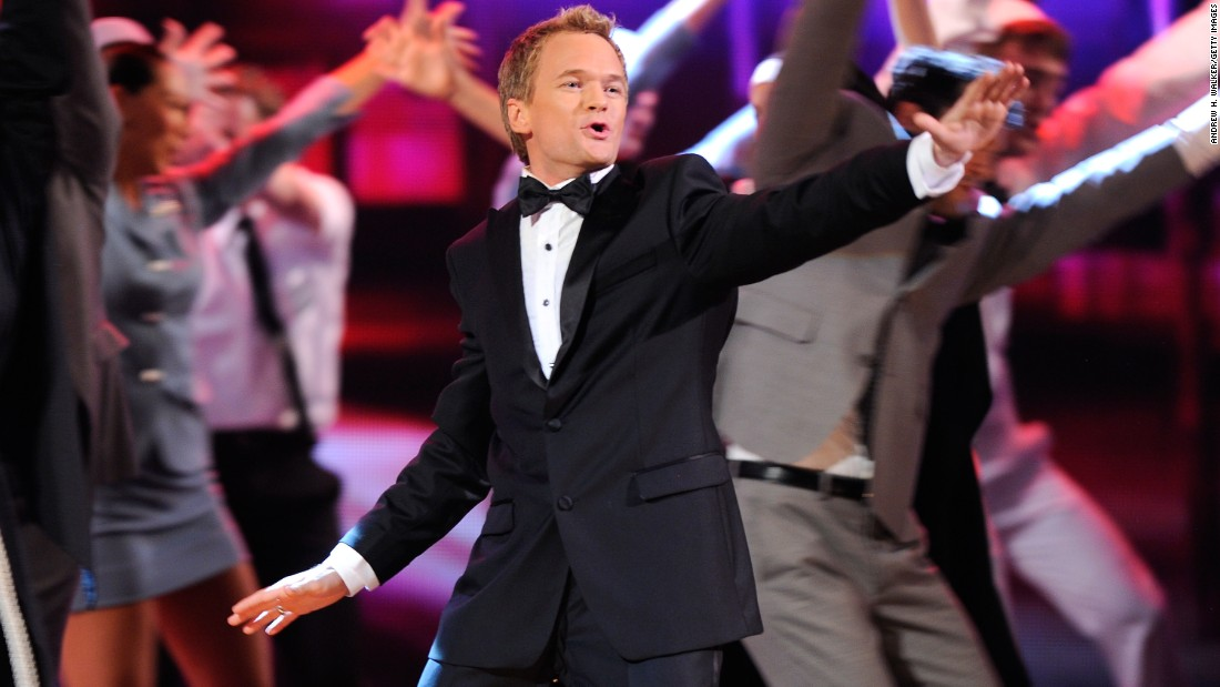 "It wasn't a slam-dunk success, but Neil Patrick Harris had his moments while emceeing the 2015 Academy Awards ceremony. The versatile entertainer came out on stage in his underwear, revealed his fake Oscar ""predictions"" and mocked the nominees' lack of diversity with jokes about ""the best and the whitest."""
