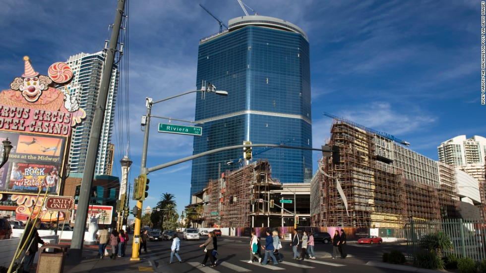 Las vegas + construction stopped casino belterra casinos