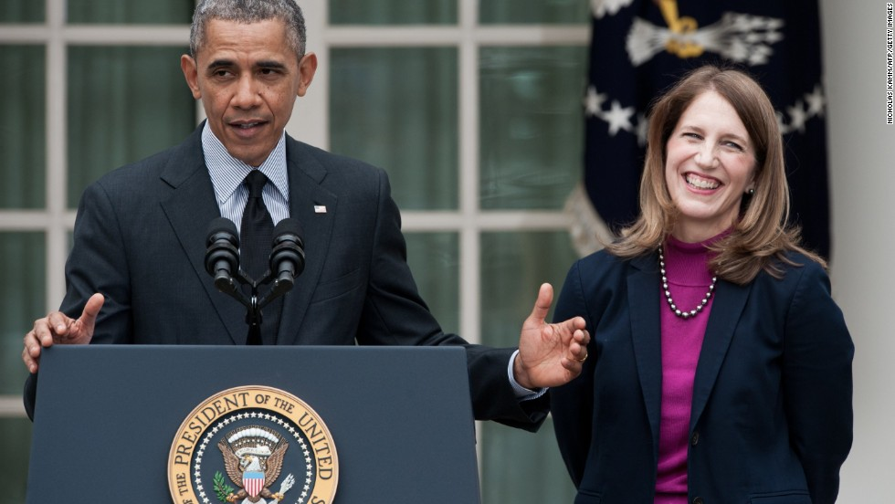 Burwell: Obamacare repeal would be 'chaos'