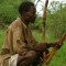 Hadza tribe Tanzania hunting bow and arrow