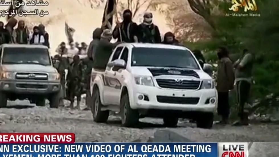 Video could signal a new al Qaeda plot - CNN Video