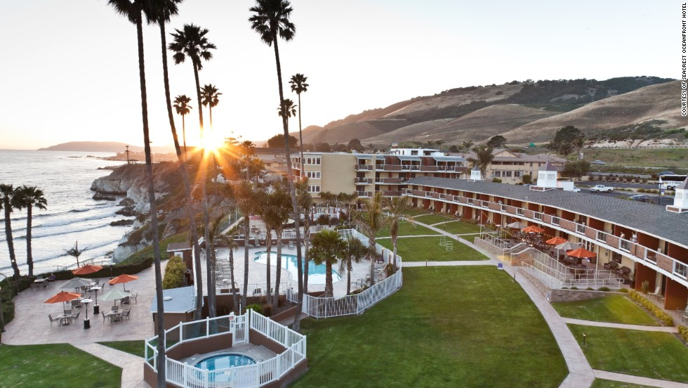 U S Seaside Hotels Under 200 Cnn Travel