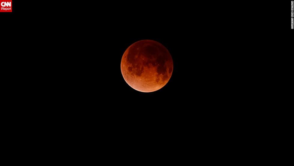 blood moon tonight sacramento - photo #10