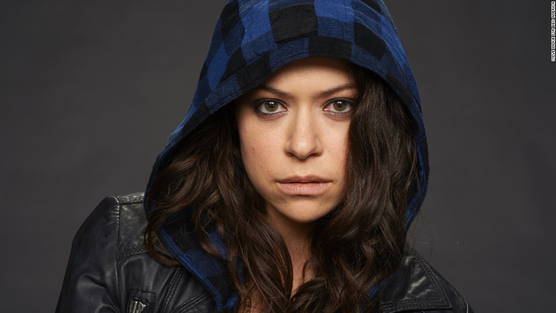 """Orphan Black"" fans have eagerly tuned in each week to see the talented Tatiana Maslany act opposite herself as clones, sometimes assuming up to five roles in the same episode. Cliffhanger endings in each episode make binge-watching all the more satisfying, especially while fans await season 4."