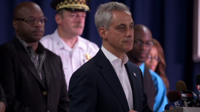 Chicago reels from 2013 mass shooting