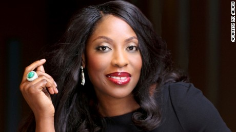 Mo Abudu: The Nigerian media mogul with a global empire