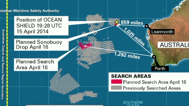 Underwater MH370 moves at slow pace