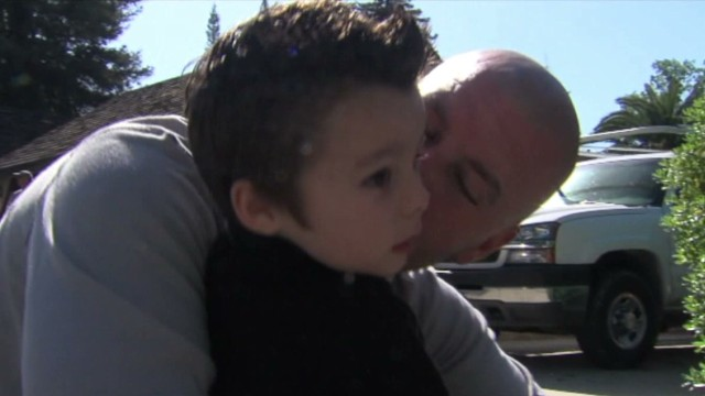 Boy brought back to life after drowning