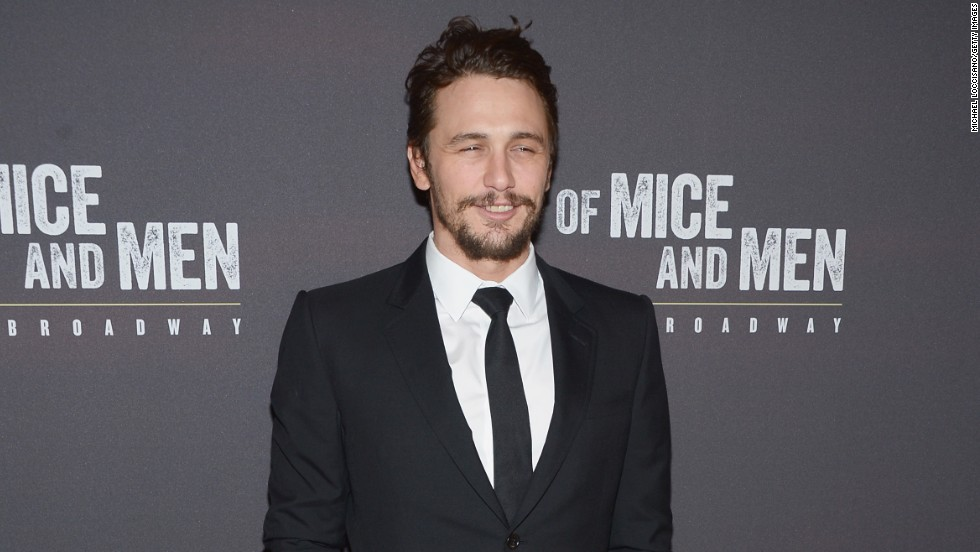 "James Franco criticized The New York Times' theater critic, Ben Brantley, over a lukewarm review of the ""Of Mice and Men"" Broadway revival in which Franco stars. ""Brantley is such a little b****,"" the actor said in an April Instagram takedown that he later removed -- but <a href=""https://twitter.com/rilaws/status/456785693105065984/photo/1"" target=""_blank"">not before it was screengrabbed for posterity</a>."
