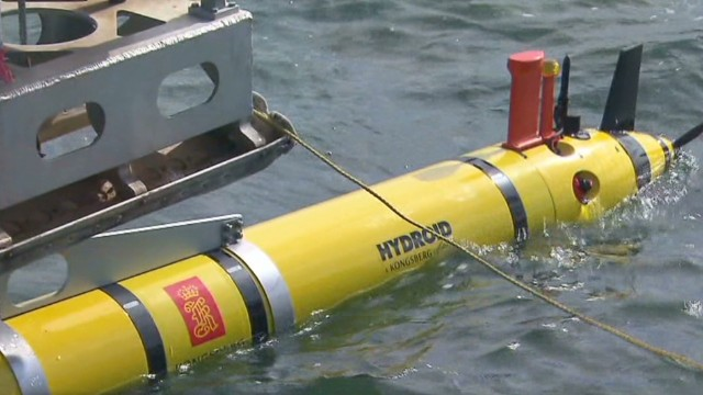 More AUVs may join search for MH370