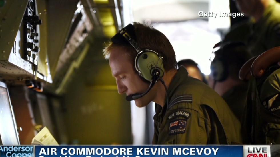 Will the Flight 370 air search continue? - CNN Video