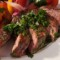 03 Chimichurri steak