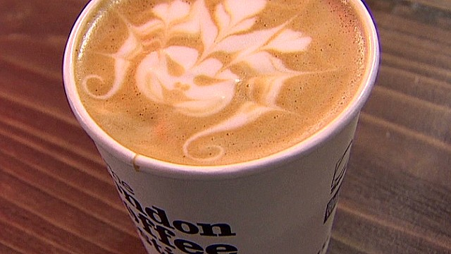 Coffee production could be in jeopardy