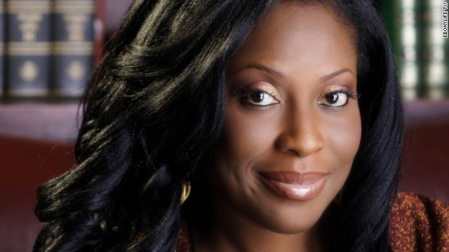 "Mosunmola Abudu is the host of ""Moments with Mo,"" a talk show she founded in 2006."