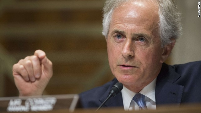Corker: Loretta Lynch vote coming in 2-3 days