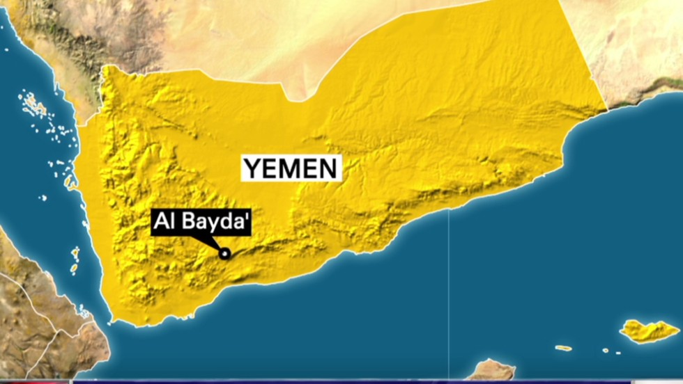 Drone strike in Yemen kills suspected al Qaeda militants
