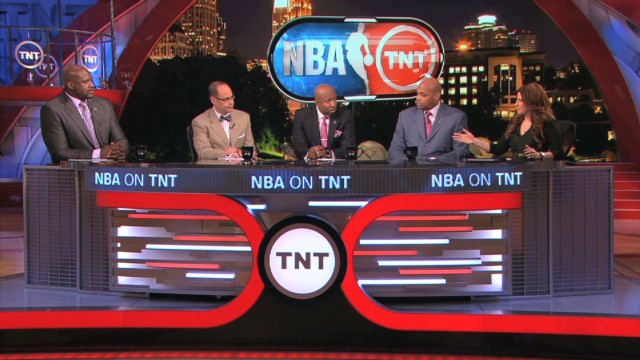 The Crossover: Inside the NBA